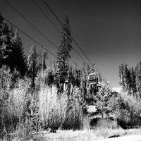 Photo taken at Peak 8 Breckenridge by Stacy S. on 11/20/2012