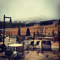 Photo taken at Peak 8 Breckenridge by Stacy S. on 10/24/2012