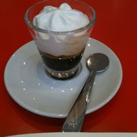 Photo taken at espressamente illy by Andy S. on 10/20/2012