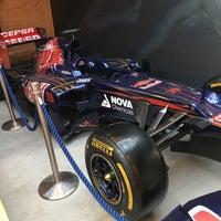 Das Foto wurde bei Red Bull von Guido B. am 1/20/2016 aufgenommen