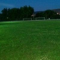 Photo taken at Yelki spor tesisleri by 👑 MustafaTurhan👑 on 7/2/2016