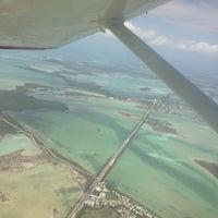 Photo taken at Sky Dive Key West by Dan C. on 5/16/2013