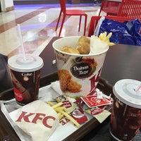 Photo taken at KFC by Kübra L. on 9/9/2016