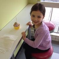 Photo taken at Carvel Ice Cream by Jeff V. on 2/1/2014