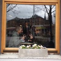 Das Foto wurde bei Cafe Menta von Schinko M. am 3/12/2016 aufgenommen