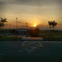 Photo taken at Universiti Teknologi MARA (UiTM) by nazirul mubin m. on 3/16/2013