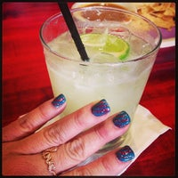 Photo taken at Loteria Grill by Diane on 7/1/2013