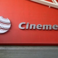 Photo taken at Cinemex by Mike A. on 5/21/2013