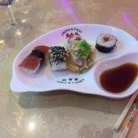 Photo taken at Ravintola Restaurant China & Thai by Emilia A. on 12/20/2016