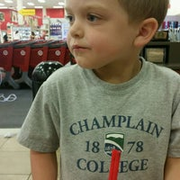 Photo taken at Target by Rachael J. on 8/14/2016