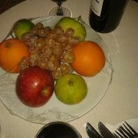 Photo taken at Main Restaurant by Fulya K. on 10/15/2013