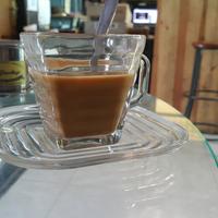 Photo taken at 45 Coffee Shop by Aditya N. on 8/19/2017