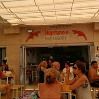 Photo taken at Marisqueria Neptuno II by Danny P. on 6/16/2017