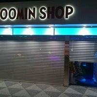 Photo taken at Moomin Shop by Kari V. on 9/17/2016