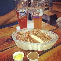 Loreley Beer Garden