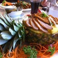 Photo taken at Restaurant Saigon by Thomas P. on 3/23/2013