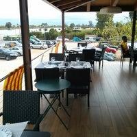 Foto tomada en Restaurant Racó del Riu por Joan V. el 9/11/2013