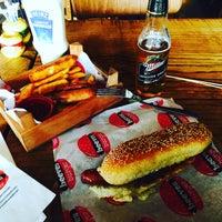 3/27/2016 tarihinde İbrahim K.ziyaretçi tarafından Beeves Burger&Steakhouse'de çekilen fotoğraf