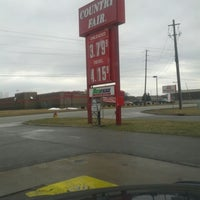 Photo taken at Country Fair / Citgo by Richard Y. on 2/19/2013
