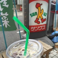 Photo taken at サンクス 北松戸駅前店 by まさみチーズ on 8/24/2015