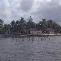 Foto tirada no(a) Ilha Carlito por Fabio P. em 5/18/2013