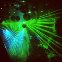 Photo taken at Bubu Lounge Disco by Hale B. on 2/3/2013