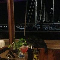 Photo taken at Marinatour Clubhouse by Anastasia A. on 7/18/2013