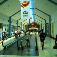 Photo taken at Bandaranaike International Airport (CMB) by Phil G. on 9/30/2012