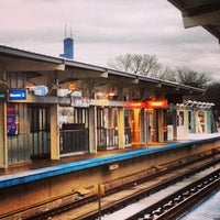 Photo taken at CTA - Fullerton by Don G. on 12/26/2012