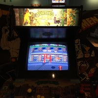 Photo taken at Strong Museum: Boardwalk Arcade by Michael on 5/31/2015