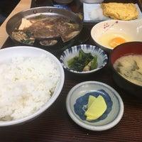 Photo taken at やまだや by Nori on 11/24/2017