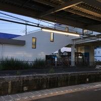 Photo taken at Musashi-ranzan Station (TJ32) by Nori on 7/10/2017