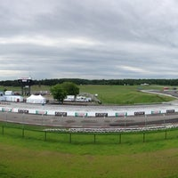 Photo taken at Canadian Tire Motorsport Park by Dean G. on 6/18/2013