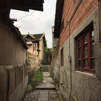 Photo taken at 青岩古镇 Qingyan Old Town by Isabel T. on 3/17/2018