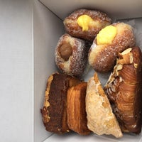 Photo taken at Mr. Holmes Bakehouse by Chelsea W. on 6/17/2015