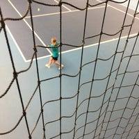 Снимок сделан в University of Warwick Tennis Centre пользователем Martin B. 12/21/2016