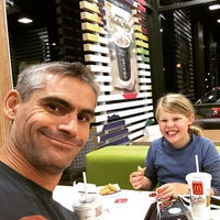 Photo taken at McDonald's by Martin B. on 9/23/2015