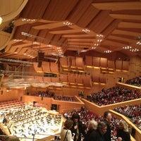 Foto scattata a Philharmonie da Carolina B. il 2/20/2013