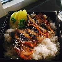 Photo taken at Shige Japanese Cuisine by Audrey K. on 2/8/2015