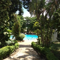 Foto tomada en GHL Relax Hotel Club El Puente por Camilo F. el 9/22/2012