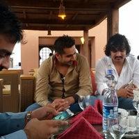 Photo taken at RAMADA-Islamabad by Muhammad A. on 7/20/2014