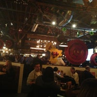 Photo taken at Lou Malnati's Pizzeria by Zachary H. on 3/16/2013