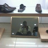 Photo taken at Bata, Hilton by Kevin A. on 12/17/2012