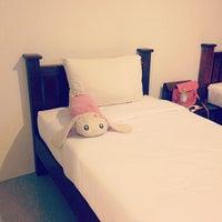 Снимок сделан в Nakakiri Resort & Spa пользователем Piz N. 1/2/2013