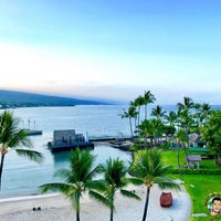 Photo taken at Kailua Kona Post Office by Best of Hawaii L. on 4/20/2017