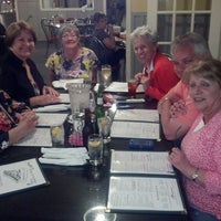 Photo taken at Andys Steak and Seafood Grille by WenDee L. on 3/24/2013