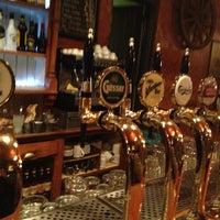 Photo taken at Flanagans Irish Pub by Teoman K. on 4/20/2013