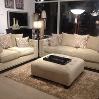 ... Photo Taken At Rooms To Go Furniture Store By Kinsey V. On 2/25 ...