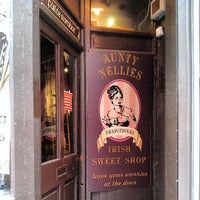 Photo taken at Aunty Nellie's Sweet Shop by Carolin H. on 10/8/2013