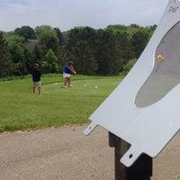 Photo taken at Morning Star Golf Club by Dan B. on 6/1/2014